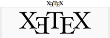 XeTex